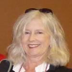 photo of Barbara Barnes